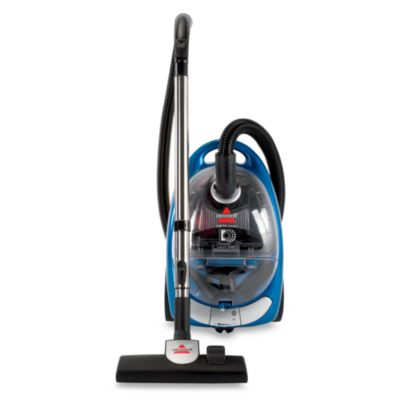 BISSELL® Opticlean™ Cyclonic Bagless Canister Vacuum