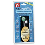 Pocket Purifier™ Handheld Germ-Eliminating Light