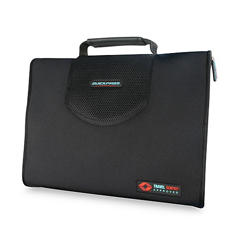 QuickPass™ Computer Laptop Protector