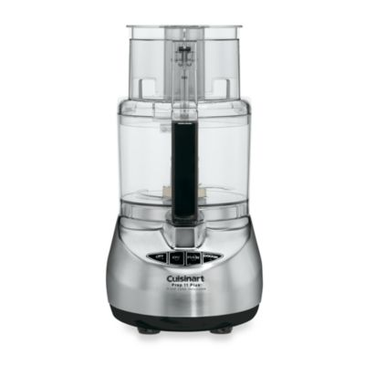 Cuisinart® Prep 11 Plus™ 11-Cup Food Processor