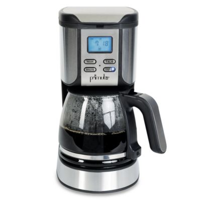 Primula Products Speak n Brew Coffee Maker - Bed Bath & Beyond