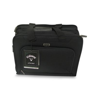 Callaway Laptop Briefcase