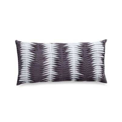 DKNY® Oblong Pillow in Willow Grey
