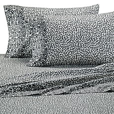 Dkny Willow Grey Duvet Cover By Dkny 100 Cotton