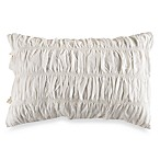 DKNY® Standard Sham in Willow White