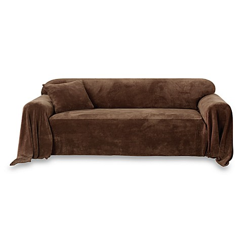 Buy Sofa Cover Throw from Bed Bath & Beyond