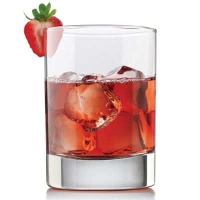 Libbey® Occasions 10 1/2-Ounce Rocks Glasses