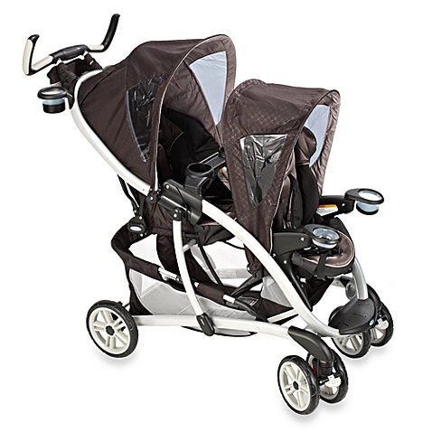 Graco Quattro Tour Duo Double Stroller