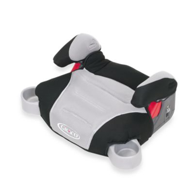 Booster Seats > Graco® Backless TurboBooster® Youth Booster Seat in Marquee