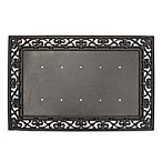 Rubber Door Mat Frame