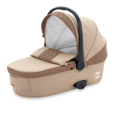 Inglesina Zippy Stroller and Bassinet