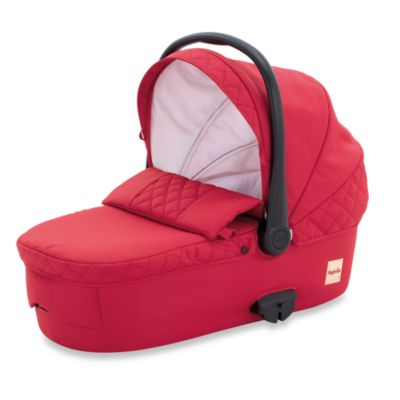 Stroller Accessories > Inglesina® Zippy Bassinet - Fiamma Red