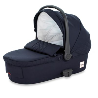 Inglesina Zippy Bassinet in Marina
