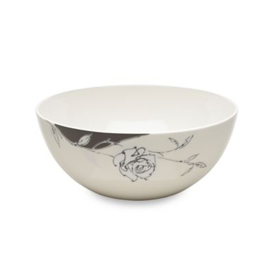 Mikasa® Urban Rose 8 3/4-Inch Vegetable Bowl