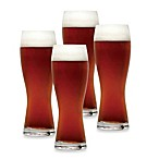 Mikasa® Brewmasters 24-Ounce Wheat Glasses (Set of 4)