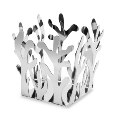 Mediterraneo Square Basket by Alessi