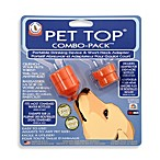 Pet Top® Combo-Pack™