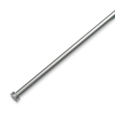 Nickel Drapery Rod