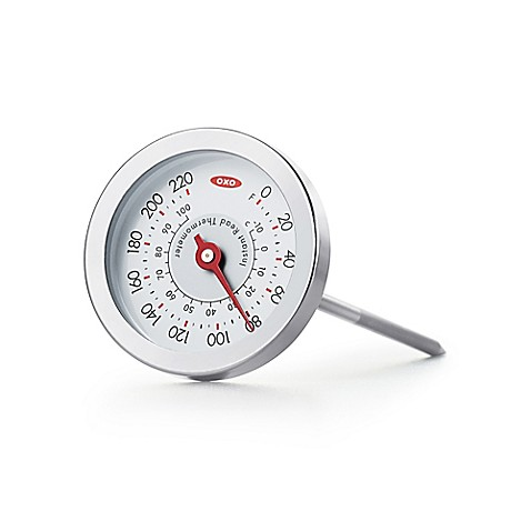 OXO Good Grips® Analog Instant Read Meat Thermometer