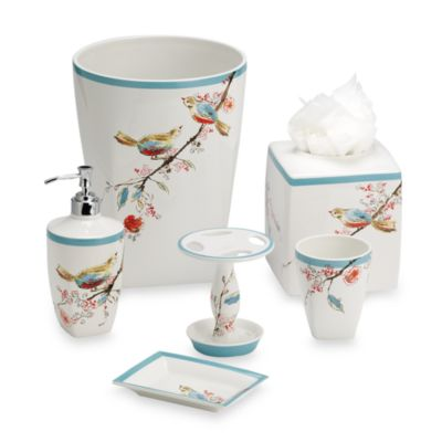 Simply Fine Lenox® Chirp Lotion Dispenser