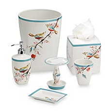 Simply Fine Lenox® Chirp Bath Ensemble