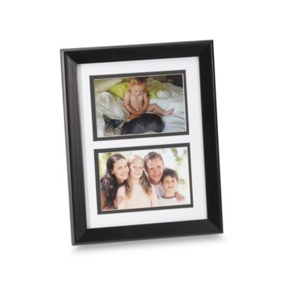 Hudson Two Opening Photo Frame