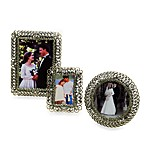 Two's Company Ivy League Photo Frames