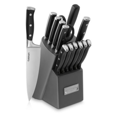 Cuisinart® 15-Piece Knife Block Set