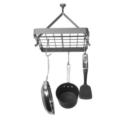 Rack It Up Square Pot Rack