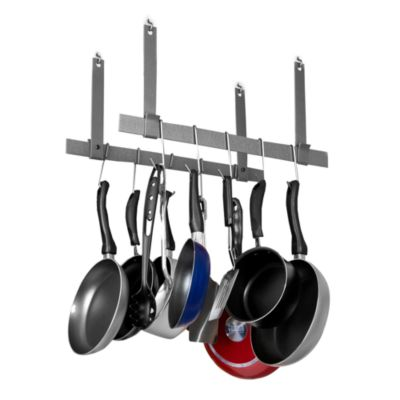 Enclume Ceiling Pot Rack