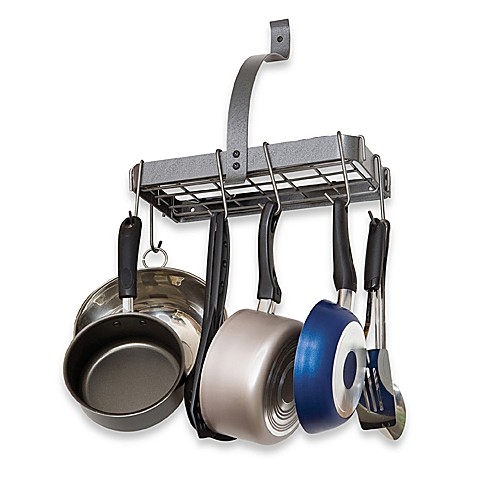Rack It Up Accessory Pot Rack