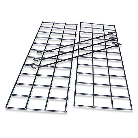 Enclume® RACK IT UP Grid and Bracets for Oval And Rectangular RACK IT UP Pot Racks