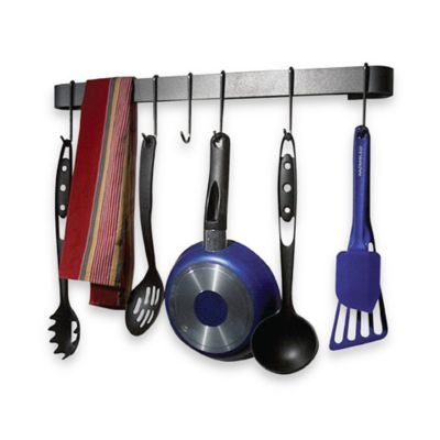 Enclume® RACK IT UP Utensil Bar