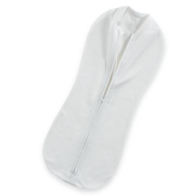 SwaddlePod™ Small/Medium Simple Swaddle Solution by Summer Infant in Ivory