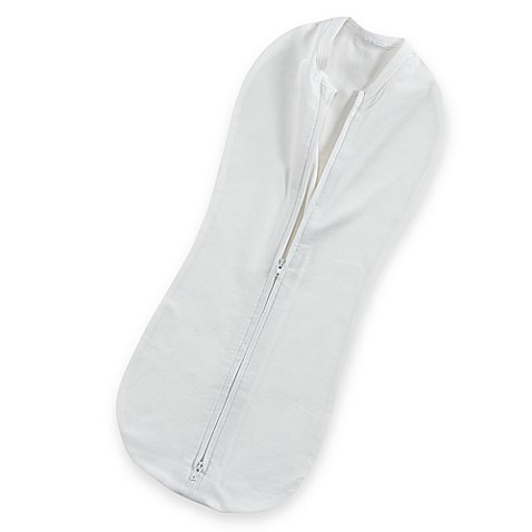 SwaddlePod® Newborn Simple Swaddle Solution by Summer Infant® in Ivory