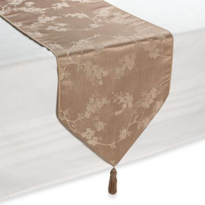 Buy Elegant Table Runners From Bed Bath Amp Beyond
