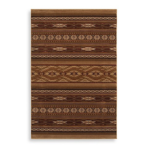 Tahoe Gold Accent Rug