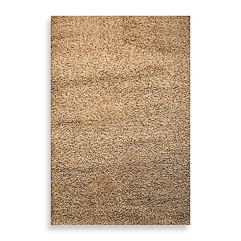 Burley1 Foot 8 Inches x 5 Foot in Tan