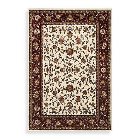 Palace Border 2-Foot 2-Inch x 6-Foot 11-Inch Runner