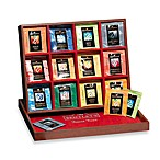 Bentley's® 120-Count Finest Teas in Wooden Chest