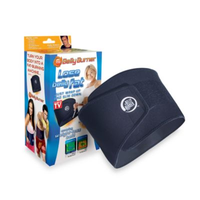 The Belly Burner™ Weight Loss Belt - from As Seen on TV
