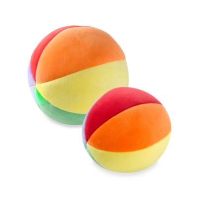 GUND Plush Color Fun Ball