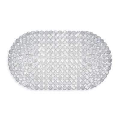 Bling Clear Tub Mat
