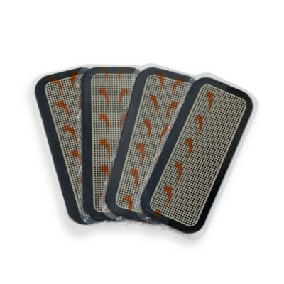 Slendertone System Bottom Toner Replacement Gel Pads