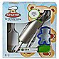 Curious Chef™ 6-Piece Cookie Making Kit