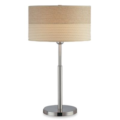 Lite Source Relaxer Table Lamp
