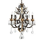 Destim 5-Light Chandelier