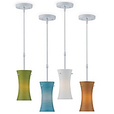 Lite Source Dulce Pendant Lamp