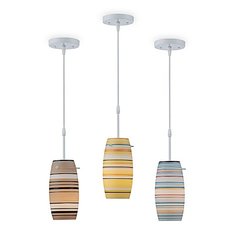 Lite Source Levande Pendant Lamp