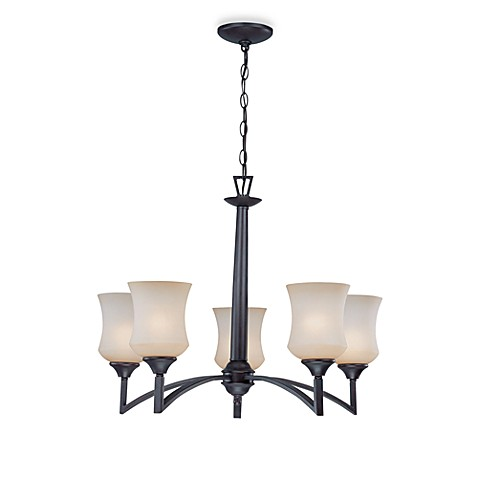 Thane 5-Light Chandelier